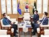 김승원 의원·경기남부청·수원시, 조원치안센터 이전을 위한 MOU 체결