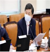 김민철 의원, 경기북도 설치를 위한 서명운동 시작